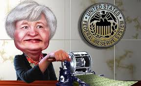 The Fed�s Credit Channel Is Broken And Its Bathtub Economics Has Failed