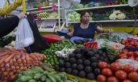 La inflaci�n en M�xico llega a 4.21%