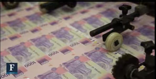 Banxico, Sin Control Sobre La Base Monetaria