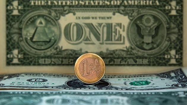 FMI: Los pa�ses en desarrollo se alejan del d�lar y el euro en sus reservas