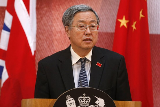 China se debate entre el est�mulo y la reforma