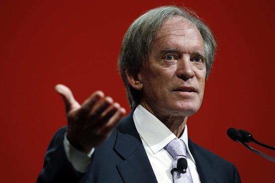 La abdicaci�n de Bill Gross, el rey de los bonos, sacude a Wall Street