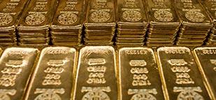 El oro, al alza ante la inquietud suscitada en Hong Kong