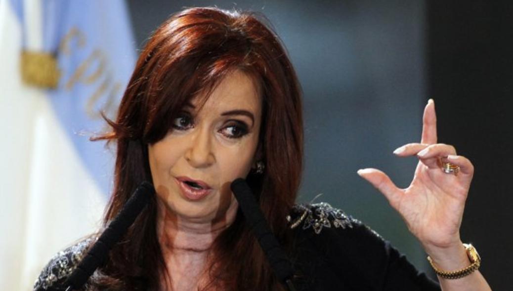 Argentina Deposits $161 Million Bond Payment Locally