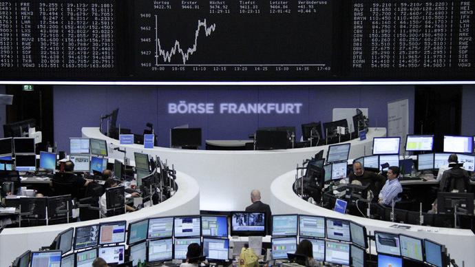 Record global debt risks new crisis � Geneva report