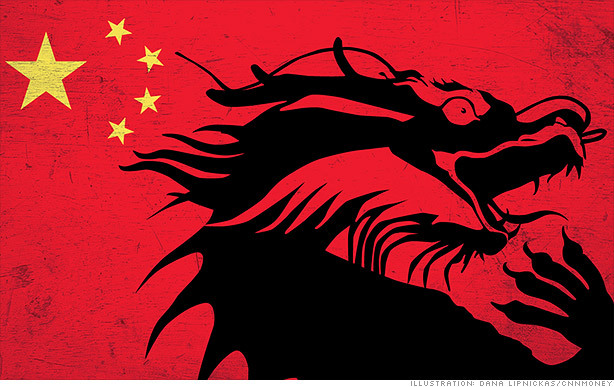 La campa�a anticorrupci�n en China amenaza el crecimiento econ�mico