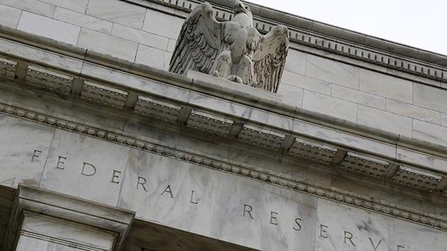 Filtraciones de Wall Street: Revelan un complot de la FED de EE.UU. con los bancos
