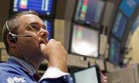 El caso de �bola en EU espanta a Wall Street