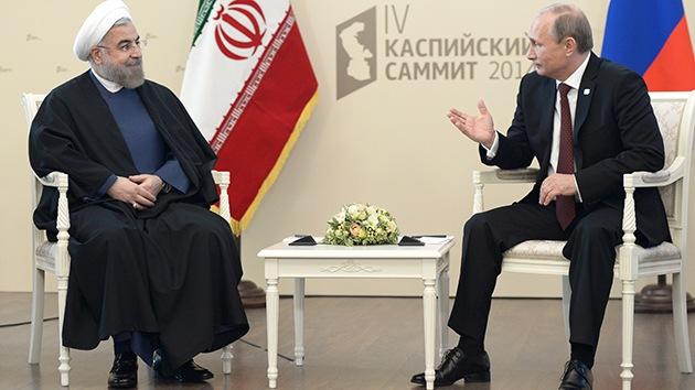 Rusia e Ir�n boicotean al d�lar estadounidense en su comercio bilateral