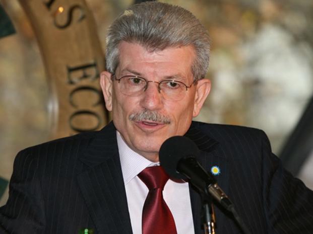 El presidente del Banco Central de la Rep�blica Argentina present� la renuncia