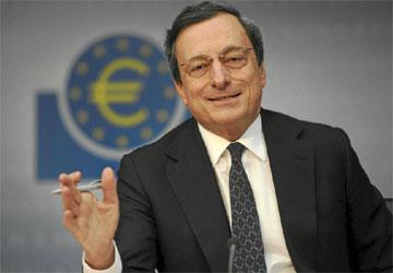 El mercado exige a Mario Draghi contundencia en su pa�s natal
