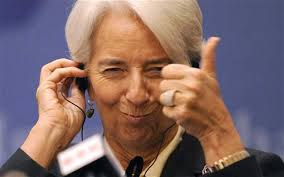 IMF � Threatening the World � A Undemocratic Institution That is Off the Chain - Martin Armstrong