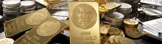 El precio del oro podr�a dispararse por el refer�ndum de Suiza