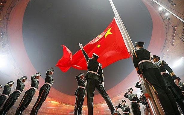 China Supera A EE.UU Como La Mayor Econom�a Mundial