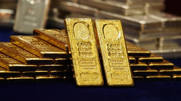D�lar en alerta: China y Rusia compran enormes cantidades de oro