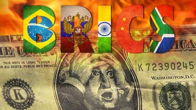 Moneda com�n del BRICS terminar� con hegemon�a del d�lar y ser� contrapeso para EE.UU.
