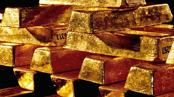 Londres: la pelea empresarial por fijar el precio del oro