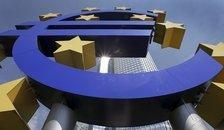 El euro baja tras especulaciones sobre compra de deuda corporativa por el BCE