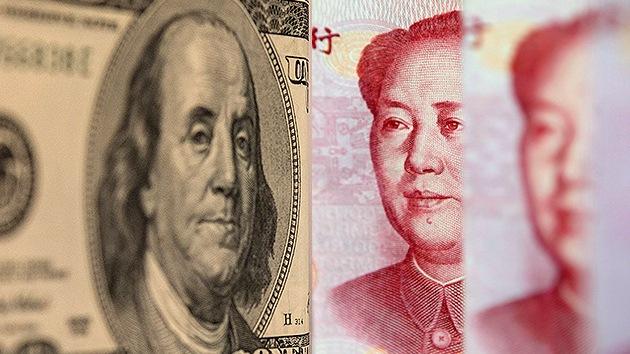 El yuan, actor principal en el proceso de desdolarizaci�n global