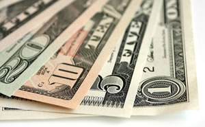US Government Prints 487 Million Banknotes in September 2014