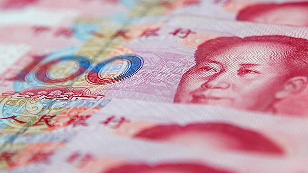 China: el gigante asi�tico da un paso m�s hacia el liderazgo econ�mico mundial