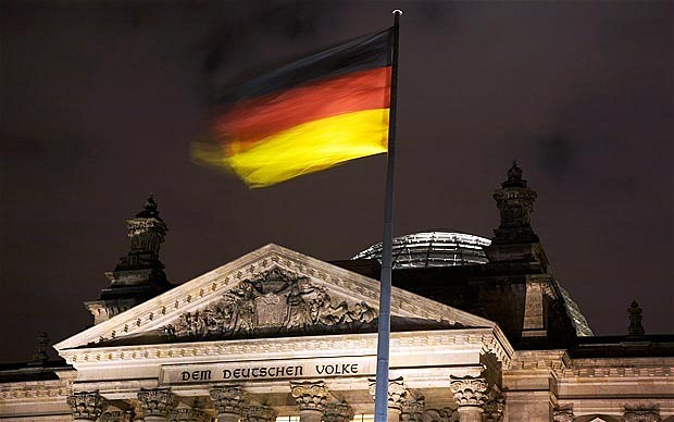 Why It�s Now Too Late For Germany to Rescue The Eurozone Alone