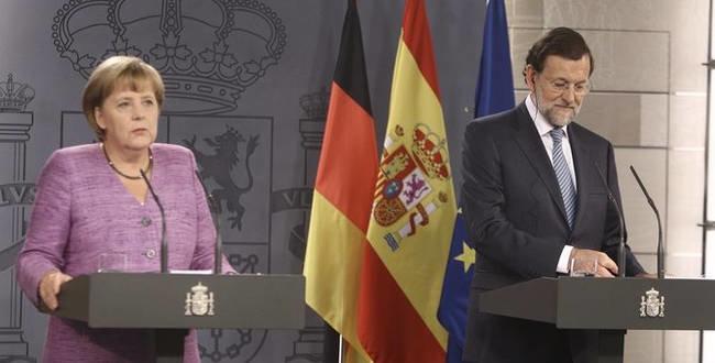 Un plan de est�mulo alem�n tendr�a poca repercusi�n en Zona Euro