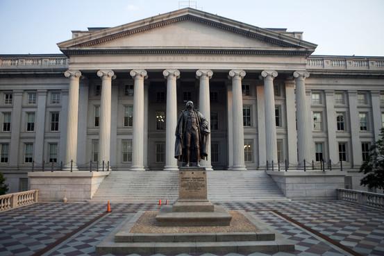 La turbulencia global aumenta el atractivo de los bonos de EE.UU.