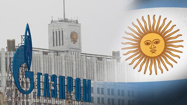 Fondos buitre sobre Argentina, �arma de EE.UU. en una guerra energ�tica con Rusia?