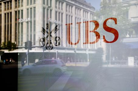 UBS eleva reservas para riesgos legales por manipulaci�n de divisas