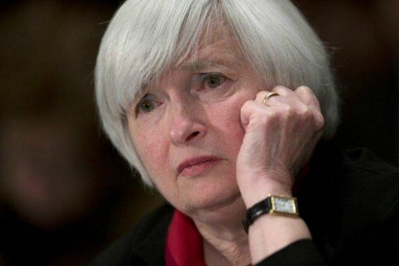 Fed inicia reuni�n donde prev� concluir tercera ronda de compra de bonos