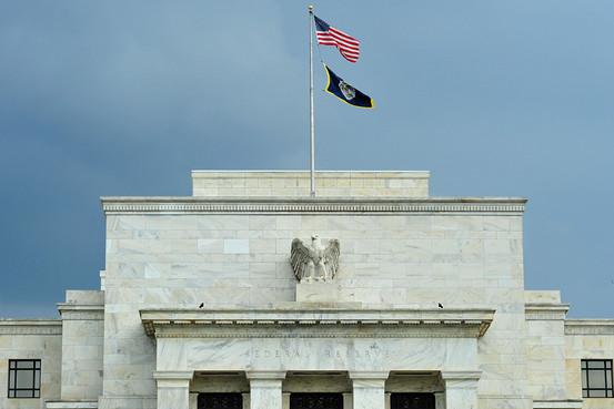 La Fed pone fin al programa de est�mulo, pero a�n no subir� las tasas