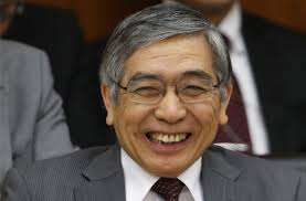 Shocking Bank Of Japan Trick And QE Boosting Treat Sends Futures To Record High