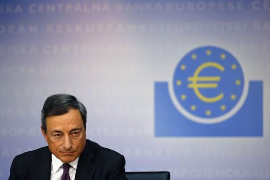 Despu�s de los est�mulos de la Fed y el Banco de Jap�n, todos miran al BCE