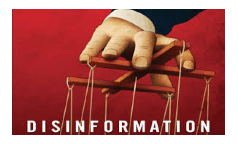 Disinformation Unmasked - The Alternative Media Exposed