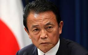 Japan's Finance Minister Alarmed About The Excessive Yen Weakening
