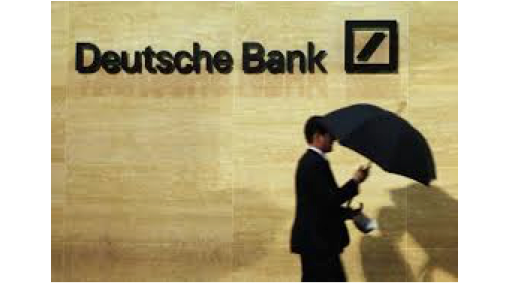 Deutsche Bank's Modest Proposal To Central Banks -