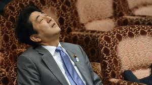 Japanese QE Tsunami Risks Global Meltdown
