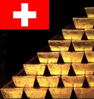 Fracasa Referendum Suizo, �Pero Se Dispara Escasez De Oro!