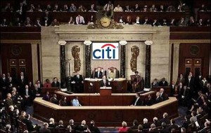 Meet Your Newest Legislator - Citigroup