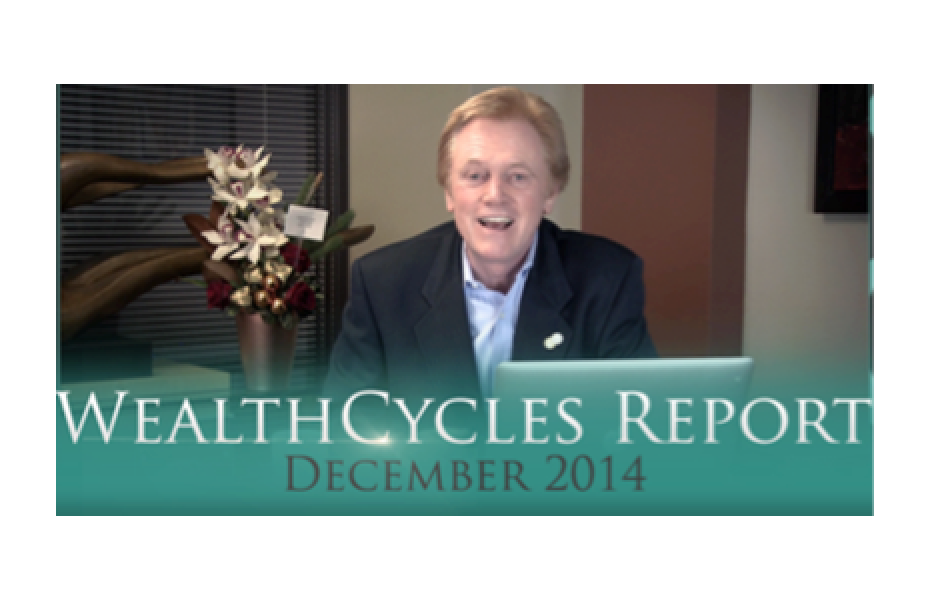 WealthCycles Video Report - December 2014