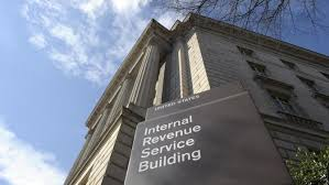 IRS warns of possible shutdown