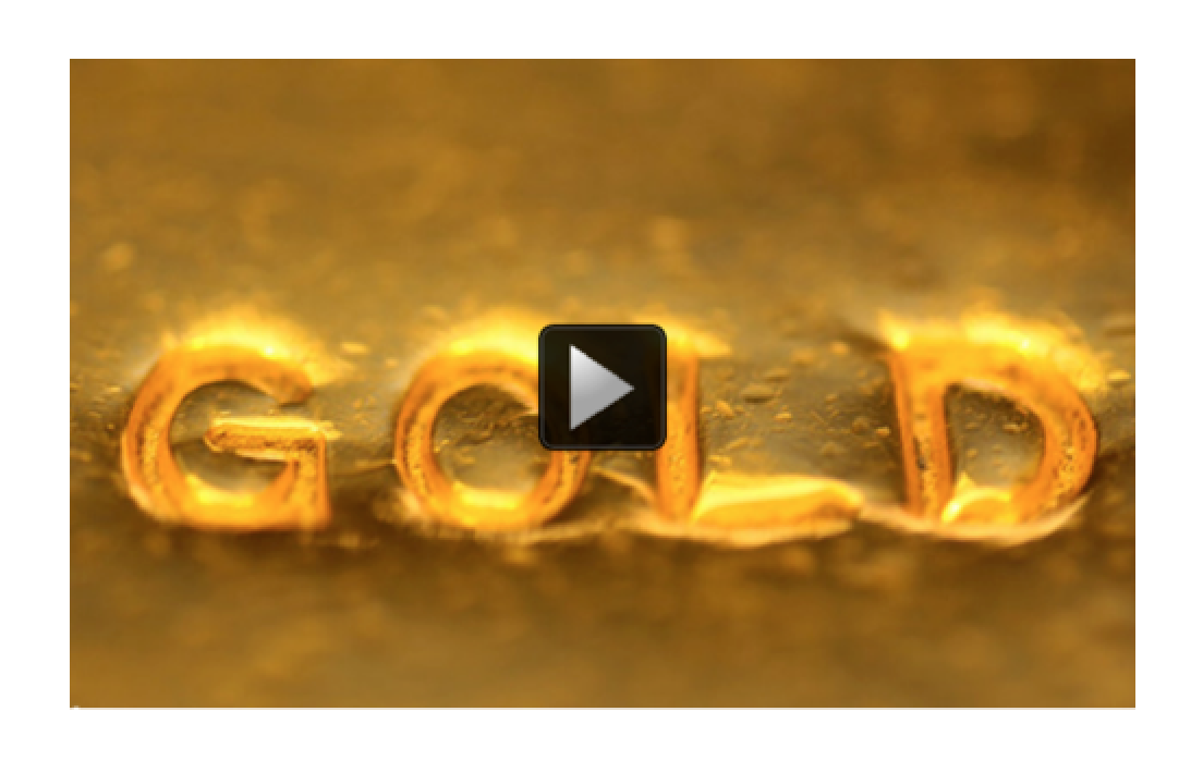 Gold Is a Golden Investment for 2015 - Bloomberg