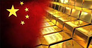 Take on China's Gold Price Control