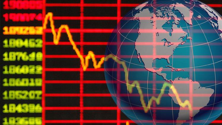 2015, �el a�o del desastre econ�mico y el inicio de una gran recesi�n mundial?