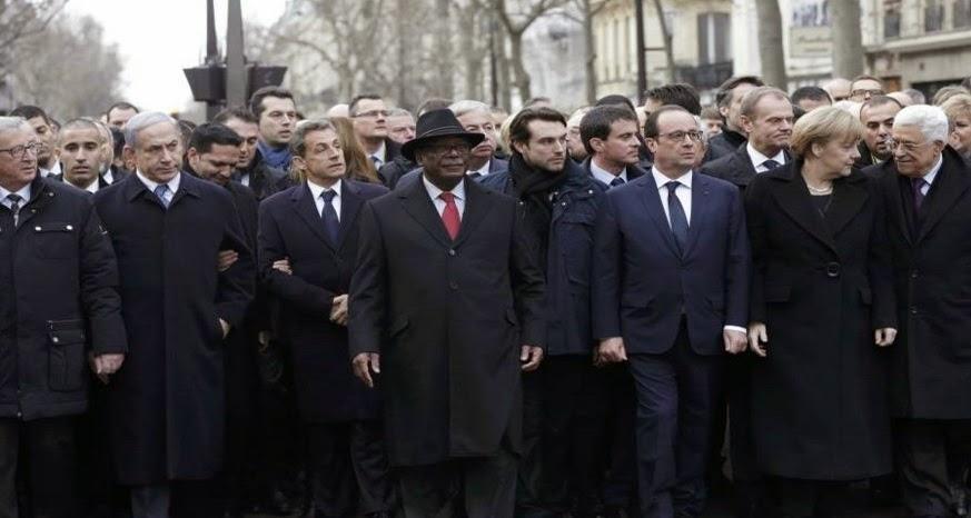 Charlie Hebdo, �nuevo ataque de falsa bandera?