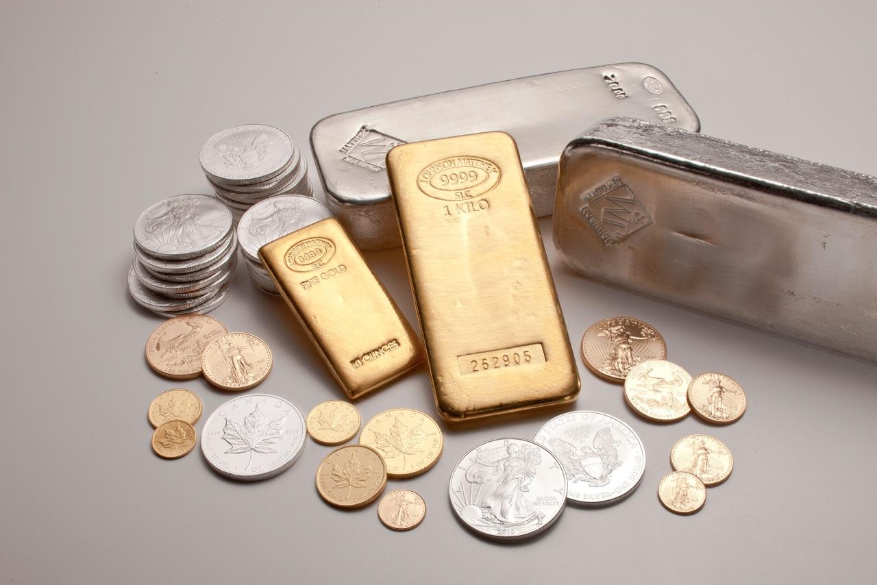 2015 �El a�o del oro y la plata?