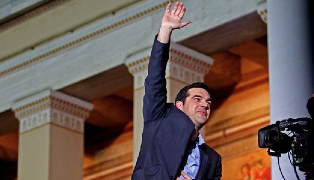 Win for Greece's far-left Syriza party sows fresh fears for eurozone