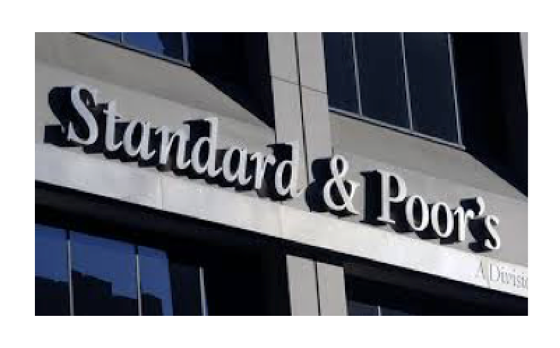 Russia Credit Rating Cut to Junk by S&P for First Time in Decade