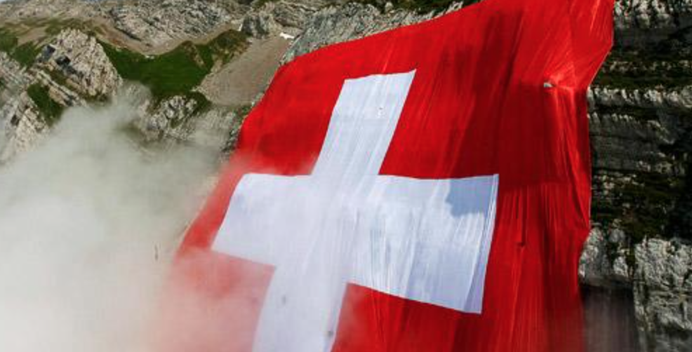 Swiss Franc Mortgages Blowing Up Everywhere